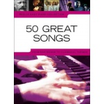 Really Easy Piano: 50 Great Songs