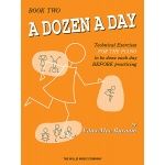Dozen a Day Vol.2