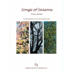 Verdell - Songs of Seasons (For late elementary to early intermediate pianists)